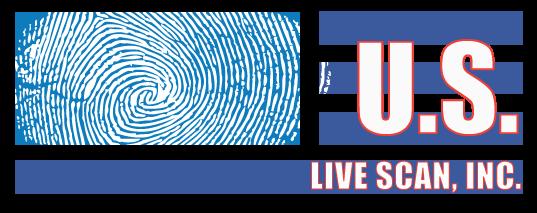 U.S. Live Scan, Inc. Logo