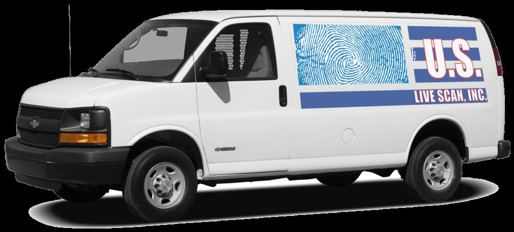 Mobile Live Scan Fingerprinting | U S  Live Scan, Inc