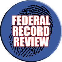 Federal Record Review